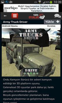 3D Araba Yarışı Oyunları screenshot 14