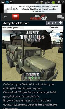 3D Araba Yarışı Oyunları screenshot 2