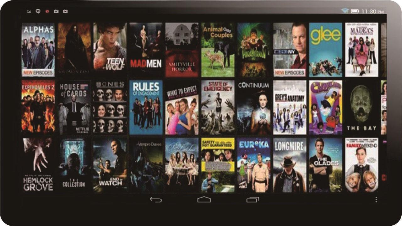 Guide Netflix Smart Movie for Android - APK Download