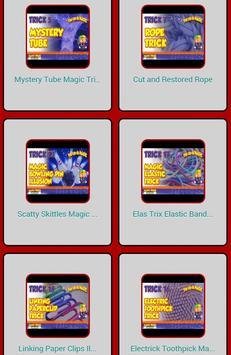 Magic tricks screenshot 11