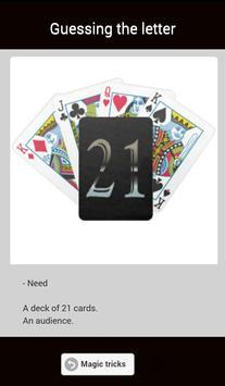 Magic tricks screenshot 15