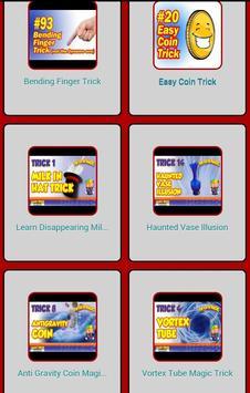 Magic tricks screenshot 2