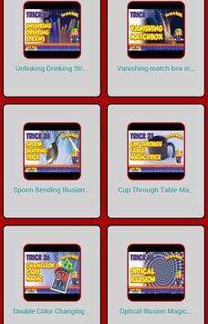 Magic tricks screenshot 4