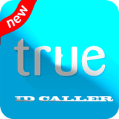 true ID Caller name & searchrs icon