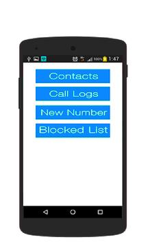 true ID Caller name & searchrs screenshot 2