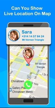 True Call - Caller ID & Location screenshot 1