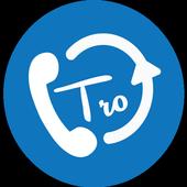 tro caller - name announcer icon