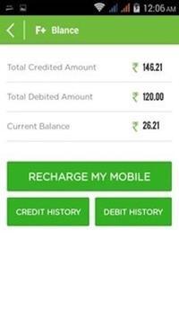 true balance app - recharge apk screenshot