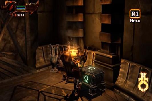 Best God Of War Hint screenshot 2