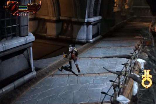 Best God Of War Hint screenshot 4