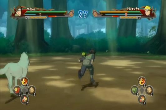 Best Hint Naruto Ultimate Ninja Storm 4 screenshot 7