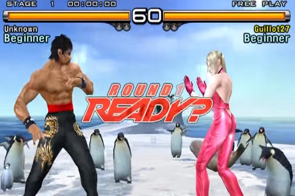 New Tekken 5 Cheat for Android - APK Download