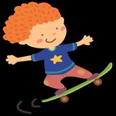 true skateboard icon