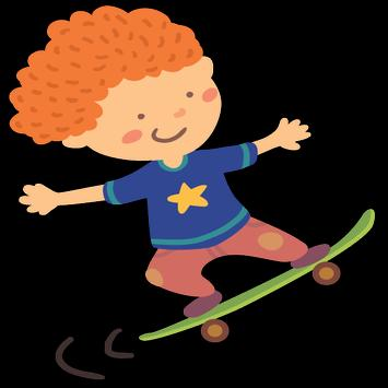 true skateboard poster