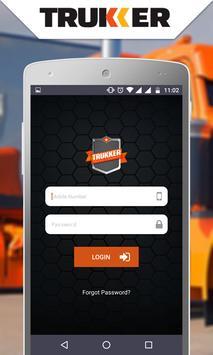 TruKKerUAE Driver screenshot 1