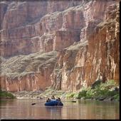 Colorado River wallpaper icon