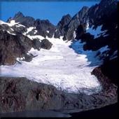 Glacier Nation Park wallpaper icon