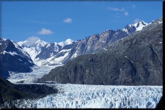 Glacier Nation Park wallpaper apk screenshot