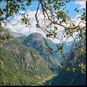Norway wallpaper icon