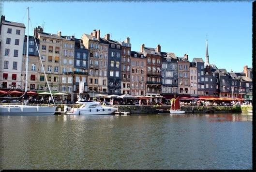 Normandy France wallpaper apk screenshot
