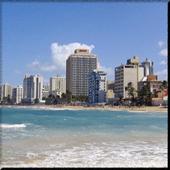 Puerto Rico wallpaper icon