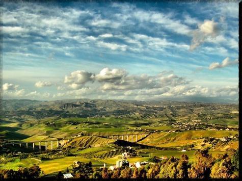 Sicily Italy wallpaper apk screenshot