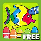 Free Paint icon