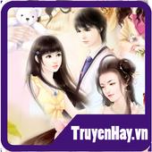 Truyện ngôn tình offline t16 icon