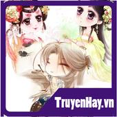 Truyện ngôn tình offline t13 icon