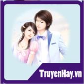 Truyện ngôn tình offline p2 icon