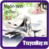 ngôn tình t32 offline icon