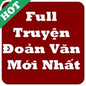 Full Truyện Đoản Văn Hay Nhất icon