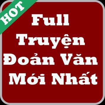 Full Truyện Đoản Văn Hay Nhất poster