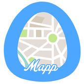 Omapp icon