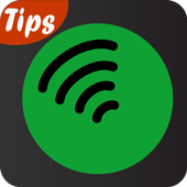 Try Spotify Music 2017 Tips icon