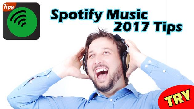 Try Spotify Music 2017 Tips apk screenshot