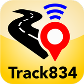 Track834 icon