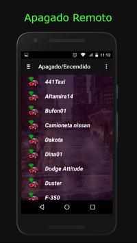 Track834 screenshot 5