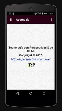 Track834 apk screenshot