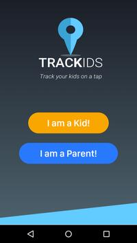 TracKids poster