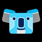 Track Climb icon