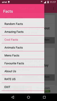 True Facts. screenshot 1