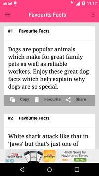 True Facts. screenshot 4