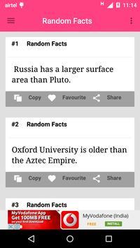 True Facts. screenshot 5