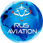 RUS Aviation Tracking icon