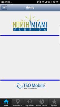 North Miami Shuttle apk screenshot