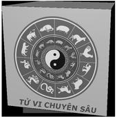 Tử Vi Chuyên Sâu 2018 icon