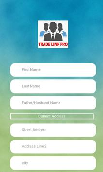 TRADE LINK PRO poster