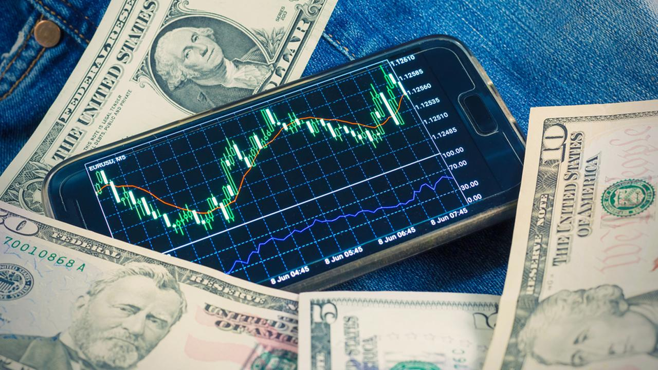 guide for metatrader 5 platform :forex trading app for