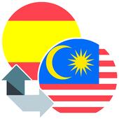 Traductor Español Malayo icon